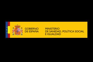 Cliente Ministerio de Sanidad, Política Social e Igualdad